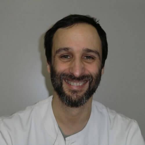 Carlos Gallart